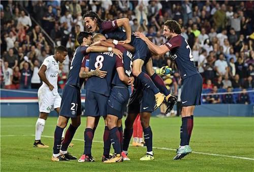 سان جيرمان مرشح لمواصلة الهيمنة على الدوري الفرنسي