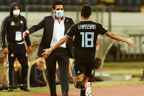 """مدرب بيراميدز: نستحق التأهل وهدفنا لقب """"الكاف"""""""