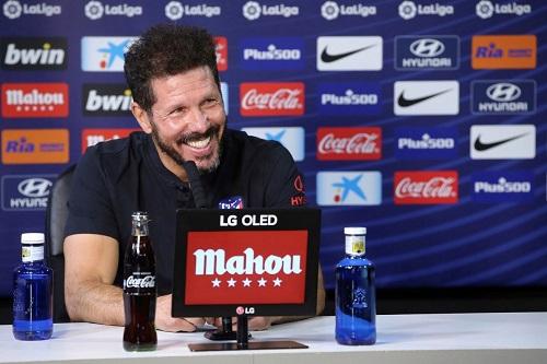 دييغو سيميوني: ركلات جزاء ريال مدريد صحيحة