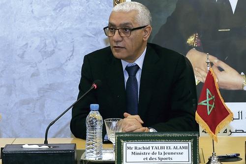 وزارة الشباب والرياضة تحل ثلاث جامعات رياضية والعدد مرشح للارتفاع