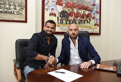 تورينو يضم لاعب يوفنتوس على سبيل الإعارة