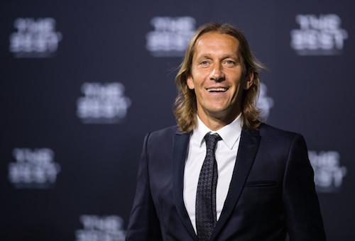 سالغادو يراهن على تتويج ريال مدريد بدوري الأبطال