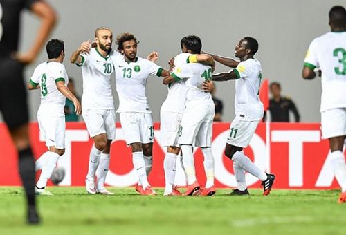 السعودية تطمح لتقديم مباراة للتاريخ أمام البرازيل