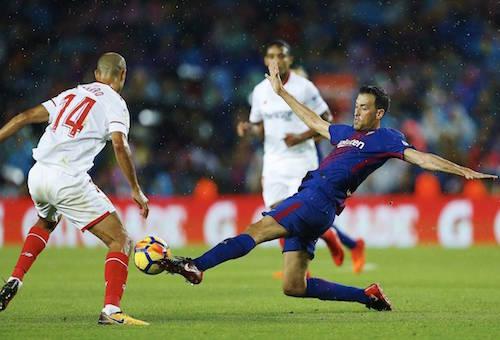 جماهير برشلونة المغربية تحشد صفوفها للسوبر الإسباني