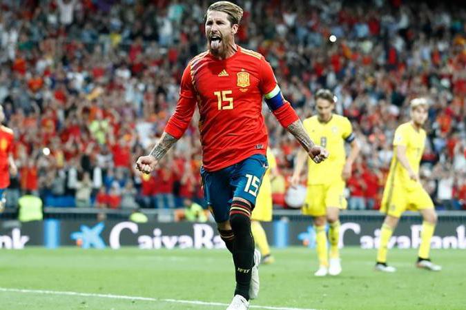 المنتخب الإسباني يواجه هولندا استعدادًا لليورو