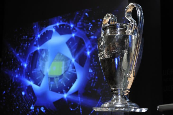 مكافآت كبيرة للأندية المشاركة في دوري أبطال أوروبا