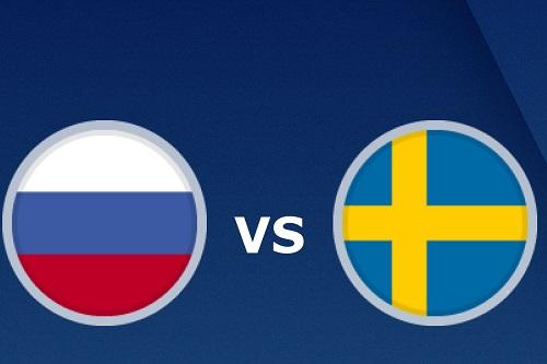 السويد وروسيا وديا في موسكو بدلا من ستوكهولم