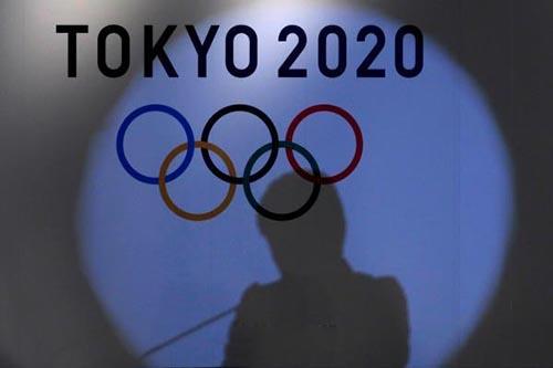 أولمبياد طوكيو يشهد ثماني حالات إصابة جديدة بفيروس كورونا