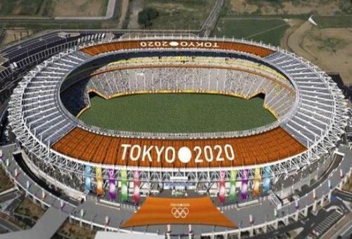 طوكيو تحقق رقمًا قياسيًا في أولمبياد 2020