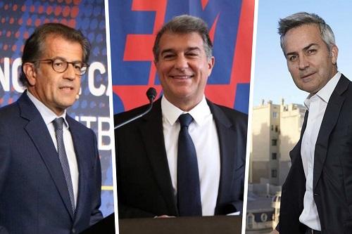 """تأجيل انتخابات برشلونة الإسباني لكرة القدم بسبب فيروس """"كورونا"""""""