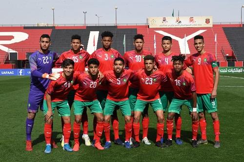 منتخب أقل من 20 سنة يهزم جيبوتي بسداسية في كأس العرب