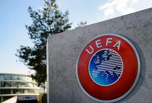 اليويفا يدعم حكم ركلة جزاء مباراة ريال مدريد ويوفنتوس