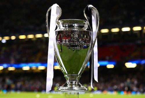 اقتراب حسم بقية المتأهلين لربع نهائي دوري الأبطال