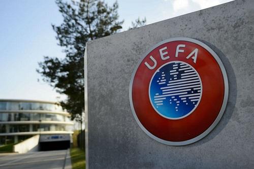 """""""ويفا"""": مباريات أوروبا الدولية ستقام دون جمهور"""