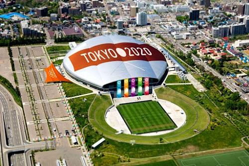مسؤول ياباني: يجب تأجيل قرار إقامة أولمبياد طوكيو حتى ربيع 2021