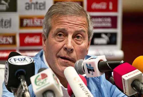 أوروغواي تحدد موعد انطلاق الاستعداد للمونديال