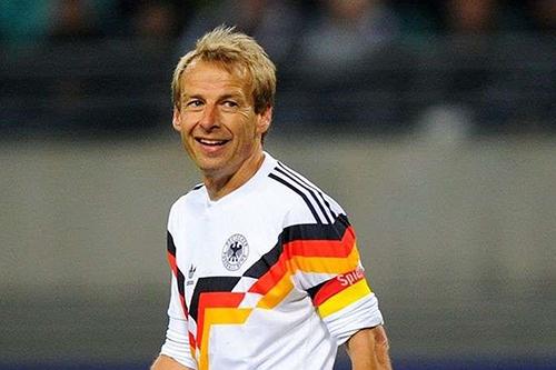 كلينسمان يستعد للعودة إلى الدوري الألماني