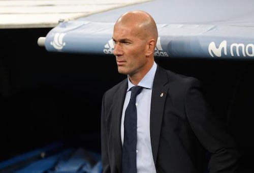 زيدان يفقد نقطة قوته في ريال مدريد